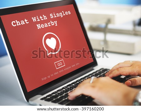 chat online with singles