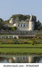 Chateau Lafite Rothschild, Bordeaux