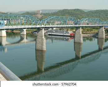 chattanooga bridge TN