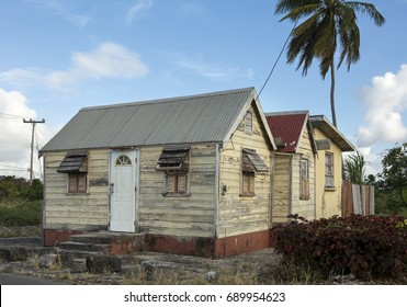 Chattel House. Chattel houses originally belonged to the plantation workers of Barbados.They were modest wooden buildings, chattel houses remain an integral part of the Barbadian landscape.
