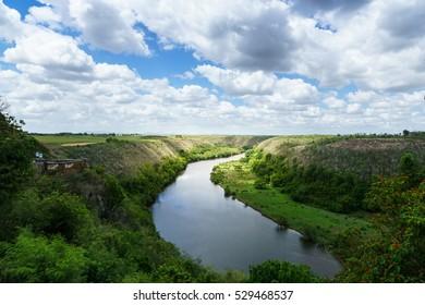 Chavon River - Dominican Republic - Caribbean