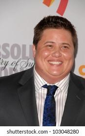 Chaz Bono  at the 21st Annual GLAAD Media Awards, Hyatt Regency Century Plaza, Century City, CA. 04-17-10