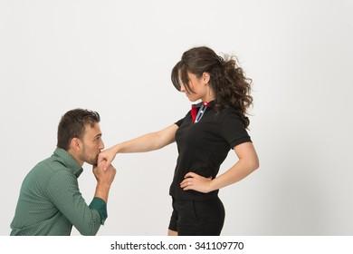 homoseksuelle dating ansøgninger