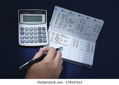 Check Register A check register is your personal record of your checking account, helps you stay on top of transactions in your account, identify mistakes, catch identity theft, avoid bounced checks.