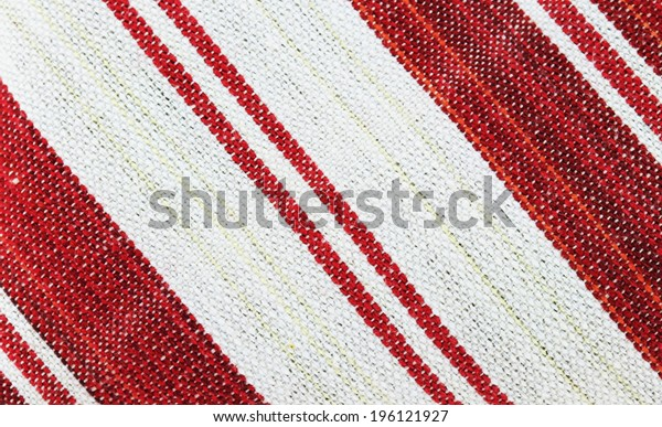 checkered loincloth fabric background