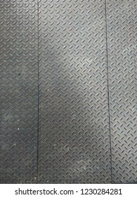 Checkered Plate is another type of steel plate. Its feature is knobbly and rough to avoid slipping away so they are commonly used for footing and floor applications such as stairs and corridors.