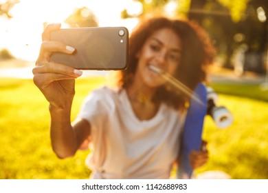 Theme bbw cell phone selfie talk