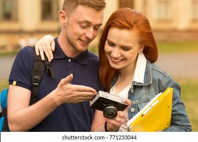 Dating op College campus vkontakte.ru dating