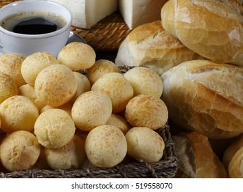 Cheese bread