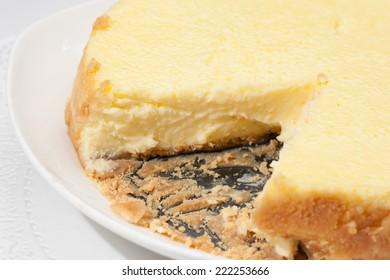 Cheese cake - New York cheese cake