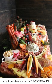 Cheese and Charcuterie board, Cheese, Charcuterie, Food, Grazing Table