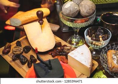 cheese platter Cataring