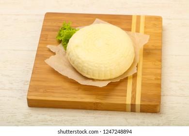 cheese Suluguni