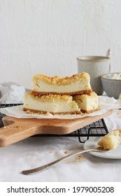 cheesecake crumble food foodphotography dessert