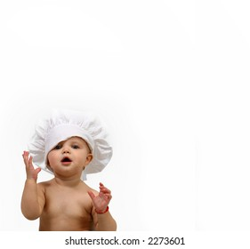 Chef - baby