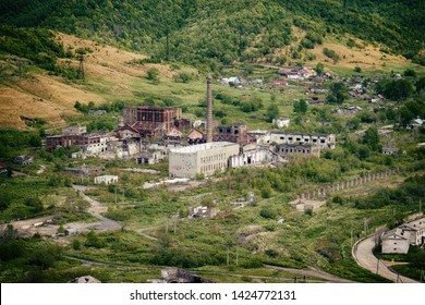 Chekhov - a village (from 1947 to 2004 - a city) in the Kholmsk urban district of the Sakhalin region. Population - 3134 people. (2013).