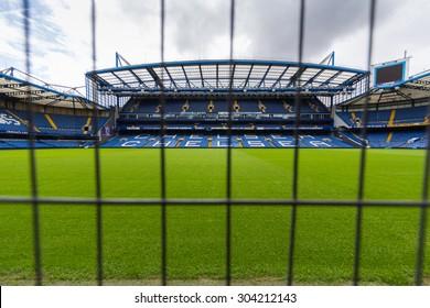 Chelsea Football Club London, UK : Chelsea Football Club Jul 5, 2011. Visit to Chelsea Football Club