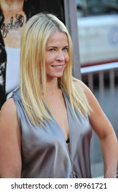 "Chelsea Handler at the Los Angeles premiere of ""Horrible Bosses"" at Grauman's Chinese Theatre, Hollywood. June 30, 2011  Los Angeles, CA Picture: Paul Smith / Featureflash"