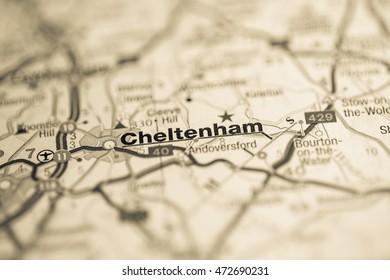 Cheltenham. United Kingdom