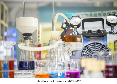 Suction Filtration Images, Stock Photos & Vectors | Shutterstock
