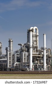 Chemical Industrial Plant