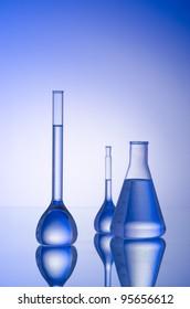 Chemical laboratory and tubing