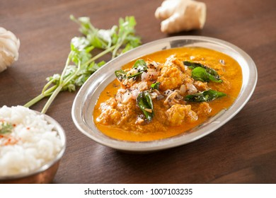 Chemmeen Theeyal or prawn theeyal is another yet famous delicacy from chettinad.