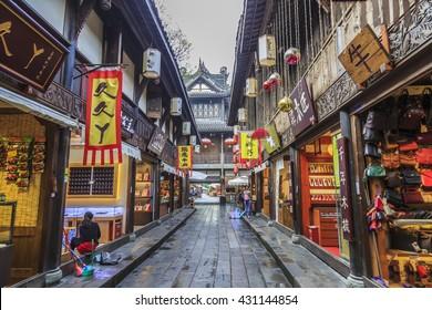 Dating i Chengdu Kina