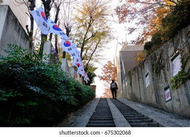 Cheongna Hills, Daegu