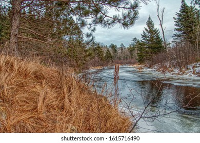 Chequamegon-Nicolet is a National Forest in Northern Wisconsin