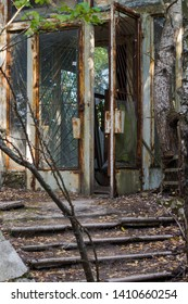 Chernobyl Exclusion Zone (Chernobyl and Prypiat)