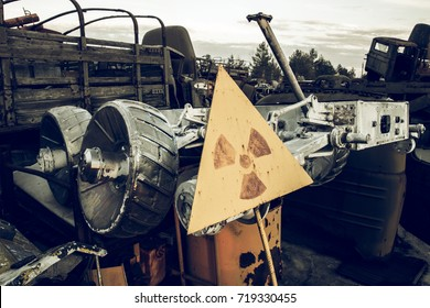 Chernobyl Images, Stock Photos & Vectors | Shutterstock