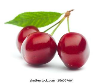 Cherry, Fruit, Food.