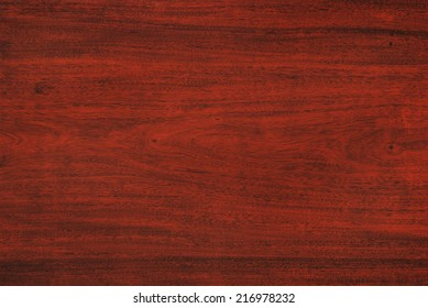 Cherry wood closeup