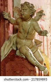 cherub baroque 6