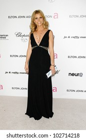 Cheryl Hines  at the 18th Annual Elton John AIDS Foundation Oscar Viewing Party, Pacific Design Center, West Hollywood, CA. 03-07-10