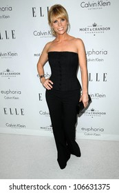 Cheryl Hines  at ELLE Magazine's 15th Annual Women in Hollywood Event. Four Seasons Hotel, Beverly Hills, CA. 10-06-08