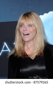"Cheryl Tiegs at the Los Angeles premiere of ""Avatar"" at Grauman's Chinese Theatre, Hollywood. December 16, 2009  Los Angeles, CA Picture: Paul Smith / Featureflash"