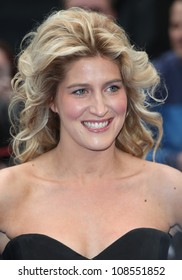Cheska Hull arriving at the Men In Black 3 Premiere, at Odeon Leicester Square, London. 16/05/2012 Picture by: Alexandra Glen / Featureflash