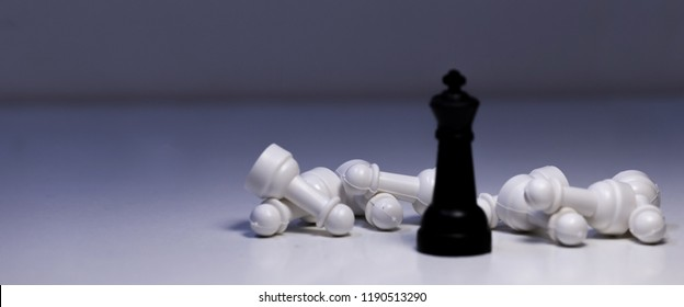 chess game background stategy competitive advantage