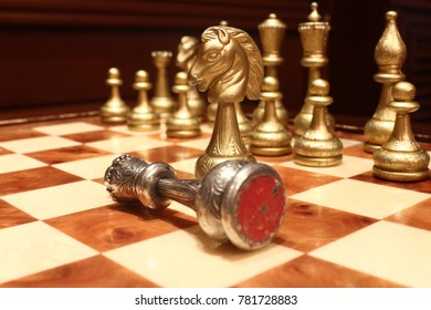 Chess, game, brain