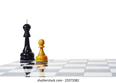 Chess: Game Over