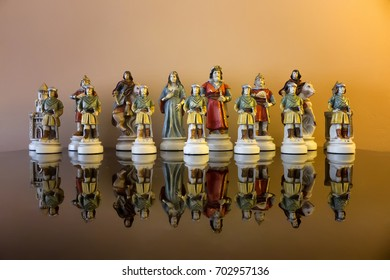 Chess pieces/Chess pieces