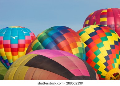 Chester County Balloon Festival, West Brandywine, PA
