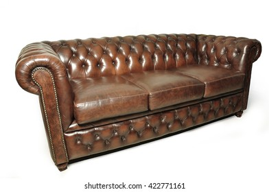 Chesterfield Sofa Images Stock Photos Vectors Shutterstock