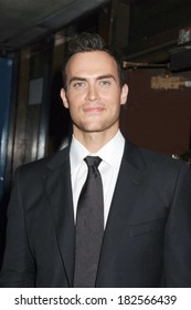 Cheyenne Jackson in attendance for 53rd Annual Drama Desk Awards Ceremony, Laguardia High School at Lincoln Center, New York, NY, May 18, 2008