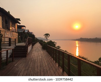 Chiang Kan, Loei, Thailand