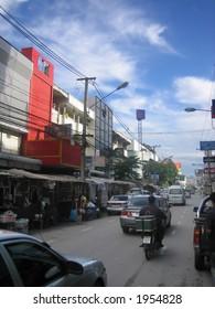 Chiang Mai Thailan