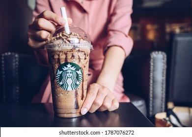 Starbucks High Res Stock Images Shutterstock
