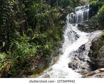 Chiang Mai Thailand- HuayKeaw waterfall
